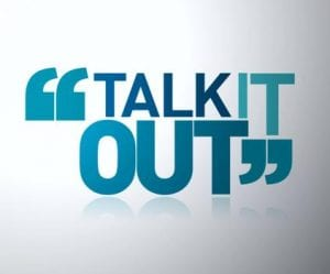 talk-it-out trending Us